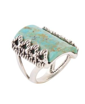 Bazaar Statement Ring