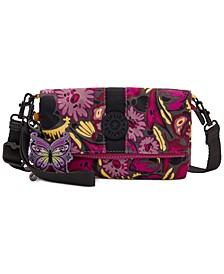 x Anna Sui Lynne Convertible Crossbody Bag