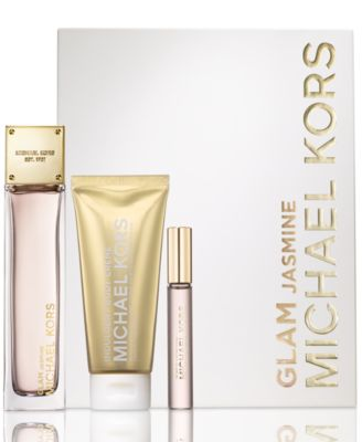 Michael Kors Collection Glam Gift Set - Shop All Brands - Beauty ...
