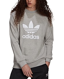 Men's Originals Trefoil Sweatshirt