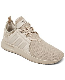 Boys' X_PLR Casual Sneakers from Finish Line