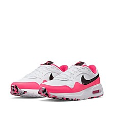 Women's Air Max SC Running Sneakers from Finish Line