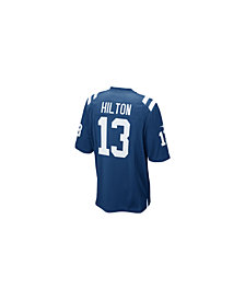 Nike Men's TY Hilton Indianapolis Colts Game Jersey