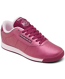 Women's Princess Casual Sneakers from Finish Line