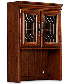 CLOSEOUT! Goodwin Door Hutch