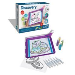 Discovery Kids Shake Studio Sprinkle Designer Kit
