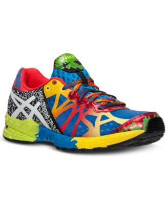 men's asics gel noosa tri 9 running shoes