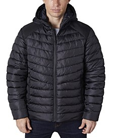 Men's Fashion Light Weight Puffer Jacket