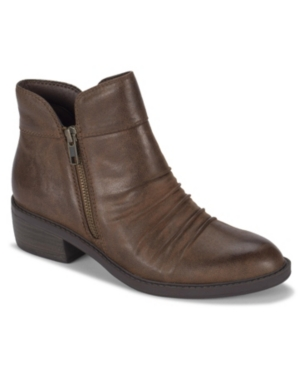 Sam Ankle Booties Women's Shoes