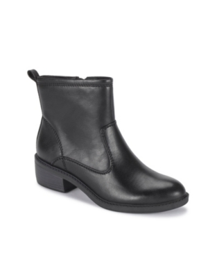 Shane Heeled Ankle Booties Women's Shoes