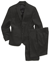 c73f4325119 Lauren Ralph Lauren Black Solid Suit Blazer   Pants