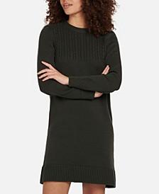 Women's Stitch Guernsey Dress