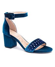 Women's Josilin Block Heel Sandals