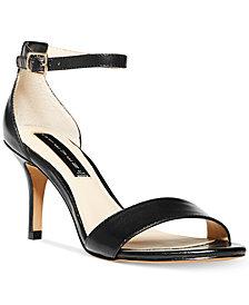 STEVEN by Steve Madden Vienna Sandals