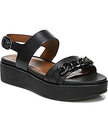 Carlyle Slingback Sandals