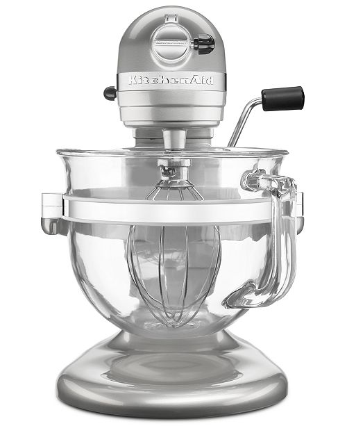 Surprising Kf26M22 Professional 600 Stand Mixer With Glass Bowl Download Free Architecture Designs Ferenbritishbridgeorg