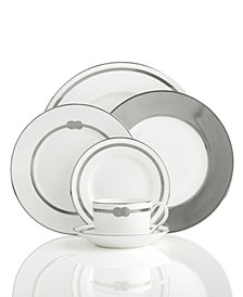 Vera Wang Wedgwood Dinnerware, Vera Infinity Collection