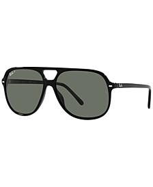 Unisex Sunglasses, RB2198 Bill 56