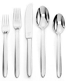 Zwilling J. A. Henckels Arona 18/10 Stainless Steel 5-Piece Place Setting