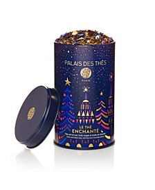 Holiday The Enchante Loose Tea Tin, 3.5 oz