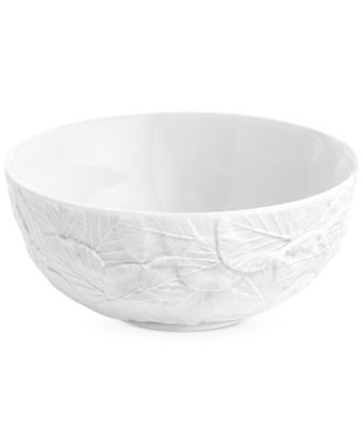 Forest Leaf All Purpose Bowl