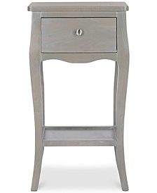 Shelby End Table, Quick Ship