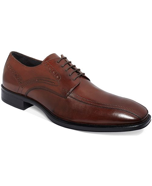 Johnston & Murphy Birchett Runoff Oxfords
