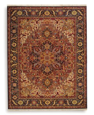 Attractive Karastan Rugs, English Manor Windsor
