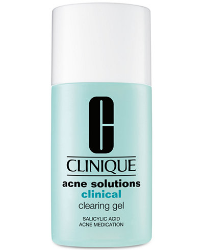 Clinique Acne Solutions Clinical Clearing Gel, 1.0 oz