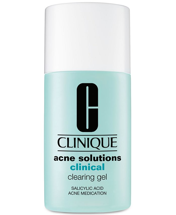 Clinique - Acne Solutions Clinical Clearing Gel, 1 oz