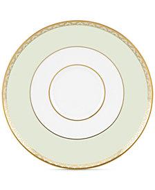 Marchesa by Lenox Rococo Leaf Saucer
