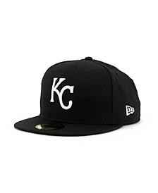 Kansas City Royals MLB B-Dub 59FIFTY Cap