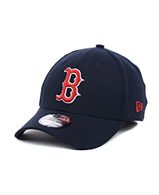 Boston Red Sox MLB Team Classic 39THIRTY Stretch-Fitted Cap