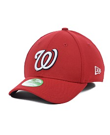 New Era Washington Nationals Team Classic 39THIRTY Kids' Cap or Toddlers' Cap