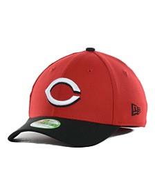 New Era Cincinnati Reds Team Classic 39THIRTY Kids' Cap or Toddlers' Cap
