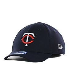 Minnesota Twins Team Classic 39THIRTY Kids' Cap or Toddlers' Cap