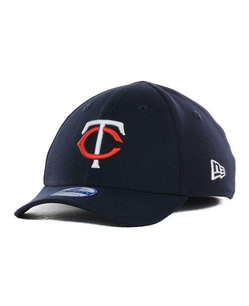 New Era Minnesota Twins Team Classic 39THIRTY Kids' Cap or Toddlers' Cap