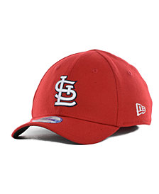 New Era St. Louis Cardinals Team Classic 39THIRTY Kids' Cap or Toddlers' Cap