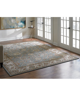 Nourison Closeout Persian King Pk02 Rug Collection Rugs
