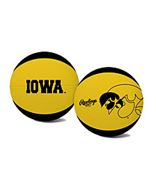 Jarden Sports Kids' Iowa Hawkeyes Alley-Oop Basketball