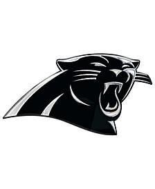 Carolina Panthers Auto Sticker