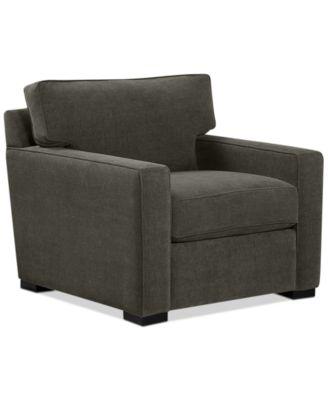 Radley Fabric Living Room ChairFurnitureMacys