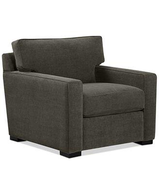 Radley Fabric Living Room Chair Created for Macys Furniture