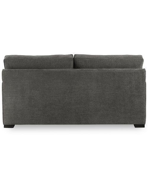 Wondrous Radley 74 Fabric Full Sleeper Sofa Bed Created For Macys Customarchery Wood Chair Design Ideas Customarcherynet