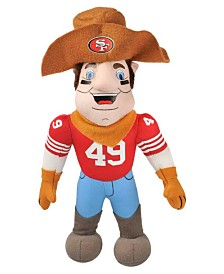 Team Beans San Francisco 49ers 8-Inch Plush Mascot