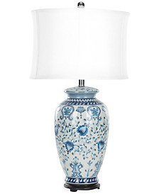 Safavieh Paige Jar Table Lamp