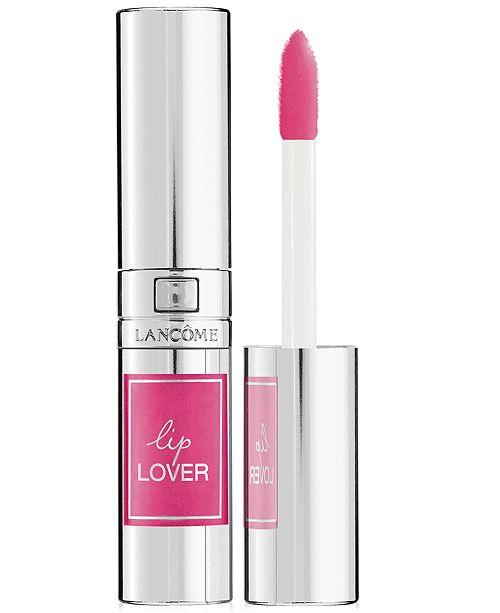Lancome Lip Lover Long-Wear Lip Gloss