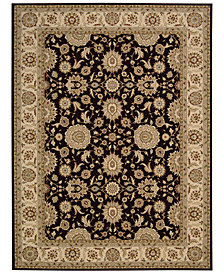 "Nourison Persian King PK02 1'11"" x 2'11""  Area Rug"