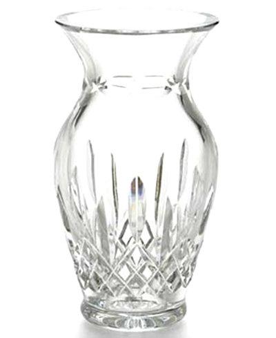 Waterford Gifts, Lismore Vase 8