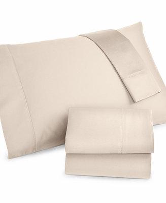 california king extra deep pocket sheet set only at macy 39 s sheets